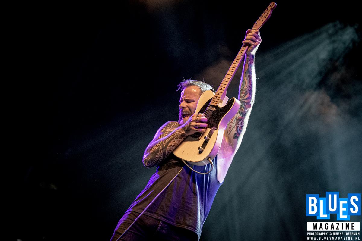 Kris Barras @ Rockin' The Blues Festival 2019-6