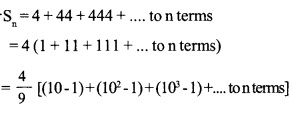 HSSlive Plus One Maths Chapter Wise Previous Questions Chapter 9 Sequences and Series 35