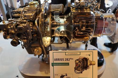 Airbus 2b2 Plus