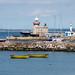 Lighthouse of Howth - Dublin