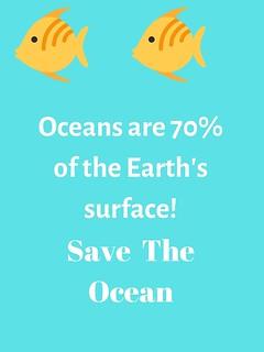 world ocean day 2019 poster