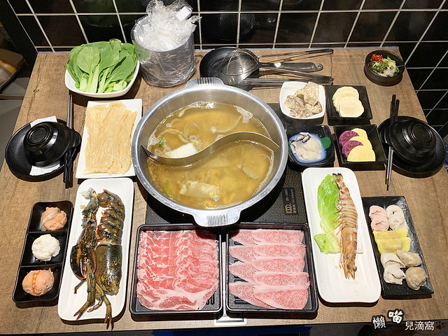 [新竹]祥富水產 新竹巨城店 (已歇業) 懶喵兒滴窩