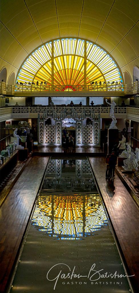 La Piscine - Musée D'art Et D'industrie André Diligent De Roubaix : piscine, musée, d'art, d'industrie, andré, diligent, roubaix, Piscine,, Musée, D'art, D'industrie, André, Diligent,, Flickr