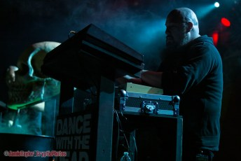 Avatar + Devin Townsend + Dance with the Dead + 68 @ The Commodore Ballroom - June 3rd 2019