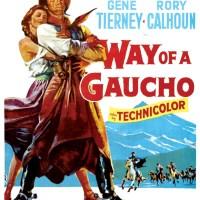 O Gaúcho (1952)