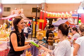 Festival de São João 2019 no Riviera Shopping