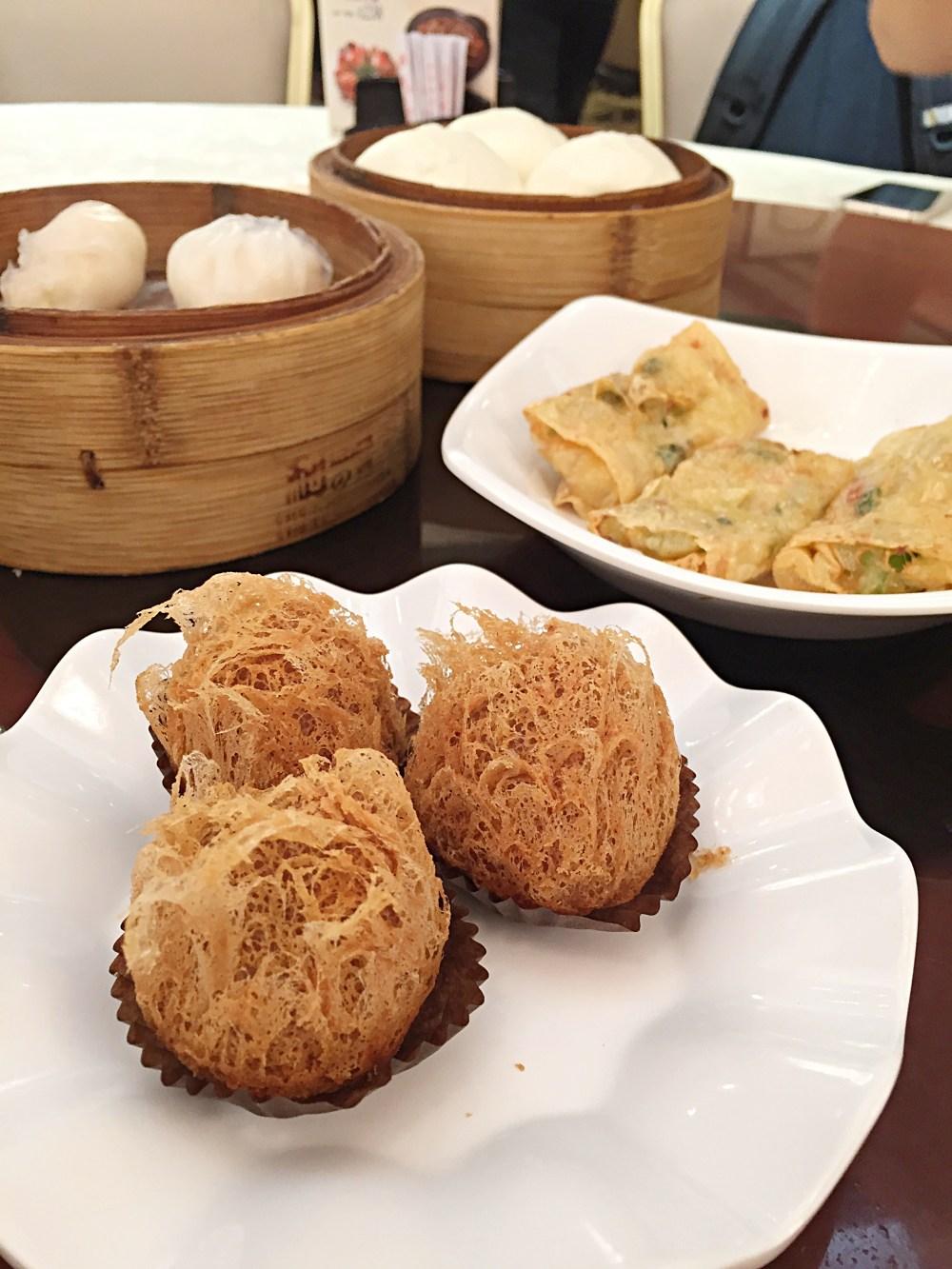 5 Nov 2015: Breakfast | Wan Chai, Hong Kong