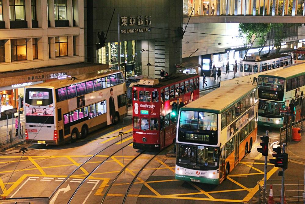5 Nov 2015: Central District | Hong Kong