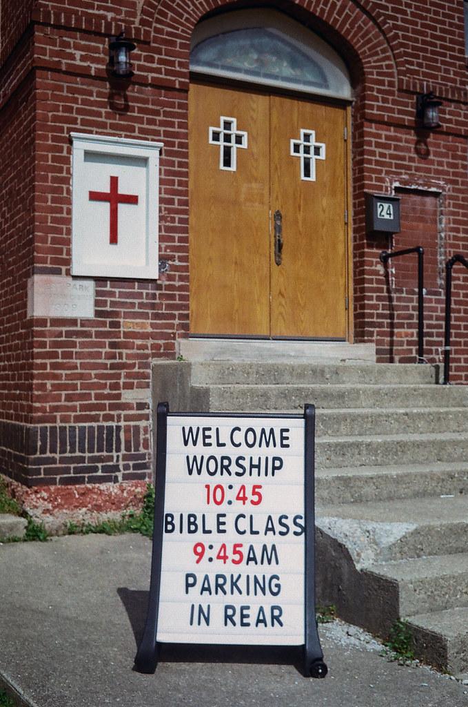 West Park Christian Church