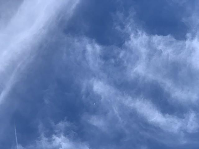 pretty skies
