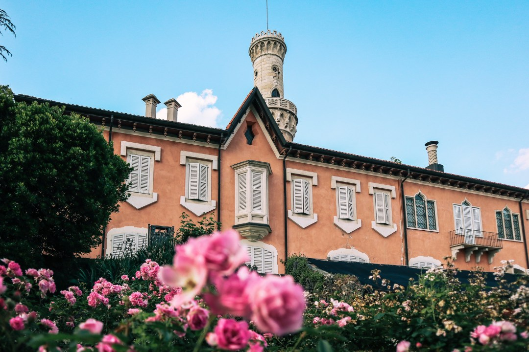 Torre Robbioni