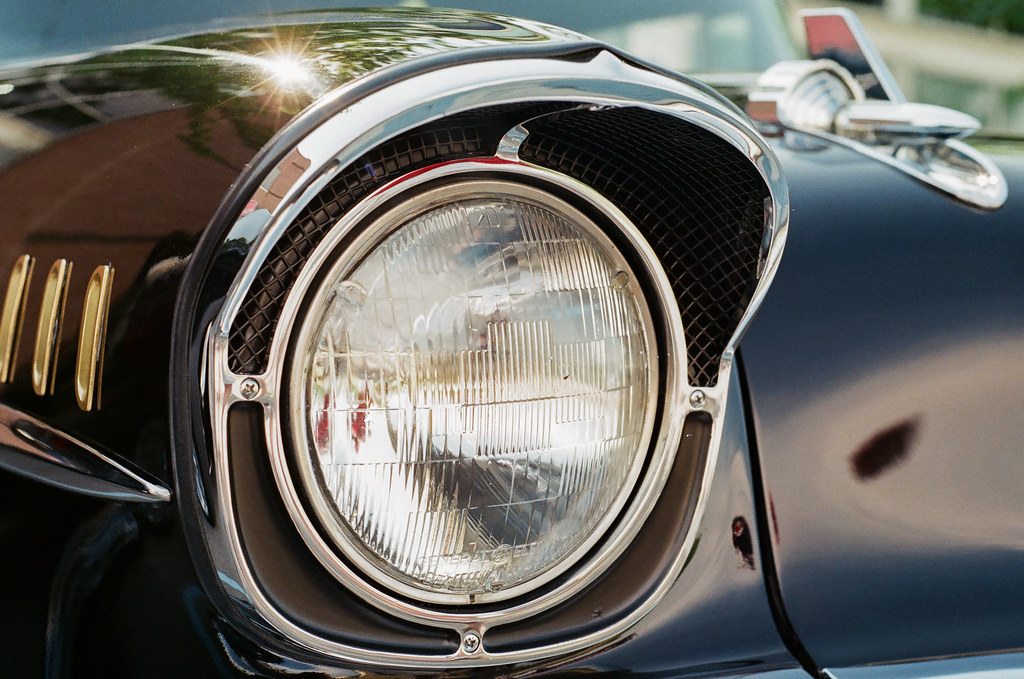 57 headlight