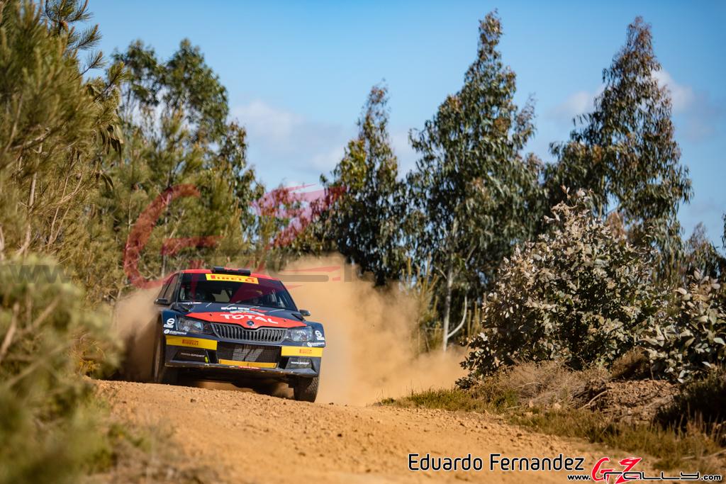 Rally Terras da Auga 2019 - Eduardo Fernandez
