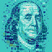 Benjamin Franklin: The polymath (Blue Version)
