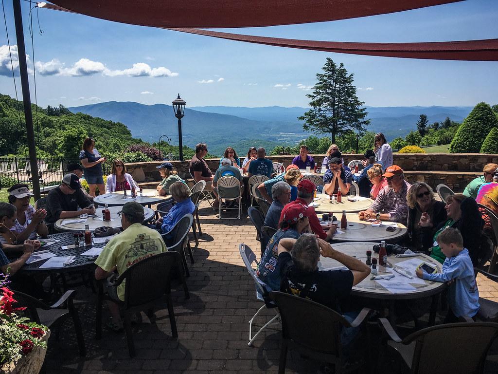 Appalachian Mountain Minis Gem Mining and Little Switzerland-34