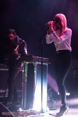 Chromatics + Desire + In Mirrors + Monashee @ The Vogue Theatre - June 6th 2019