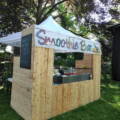Smoothiebar Catering Bonn(3)