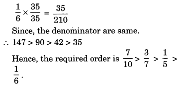 Fractions and Decimals Class 7 Extra Questions Maths Chapter 2 Q6.2