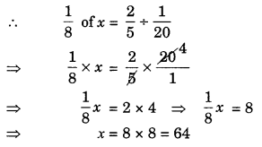 Fractions and Decimals Class 7 Extra Questions Maths Chapter 2 Q13