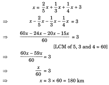 Simple Equations Class 7 Extra Questions Maths Chapter 4 Q13