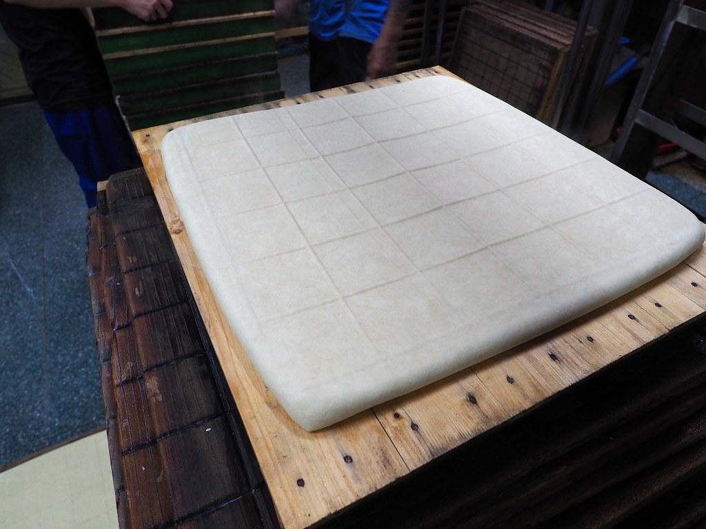 臺南巷弄|傳香70年義發豆漿|豆腐工廠 – nice爸爸旅遊趣