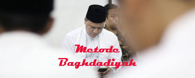 metode-baghdadiyah
