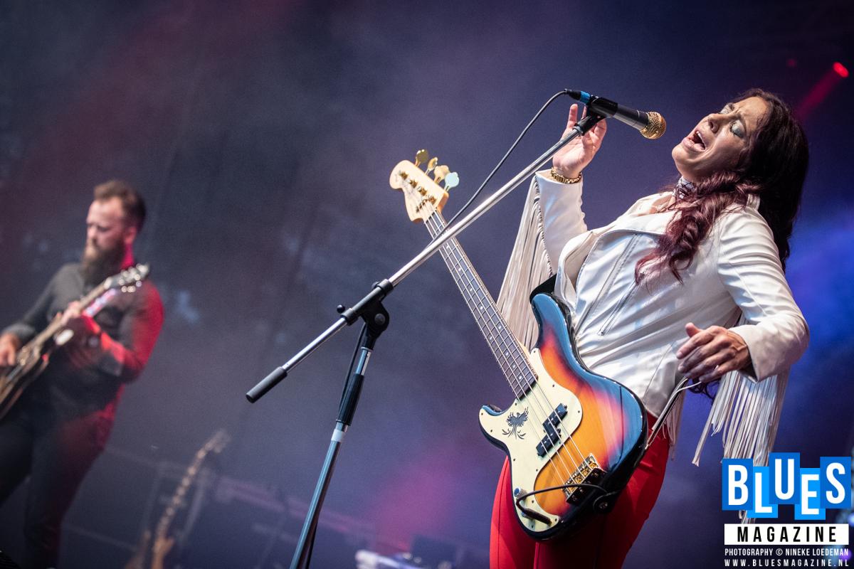 Danielle Nicole @ Grolsch Blues Festival 2019-30