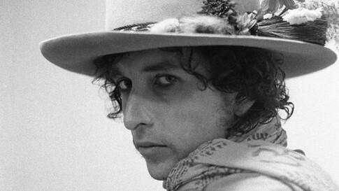 Bob Dylan Revue Uti 485