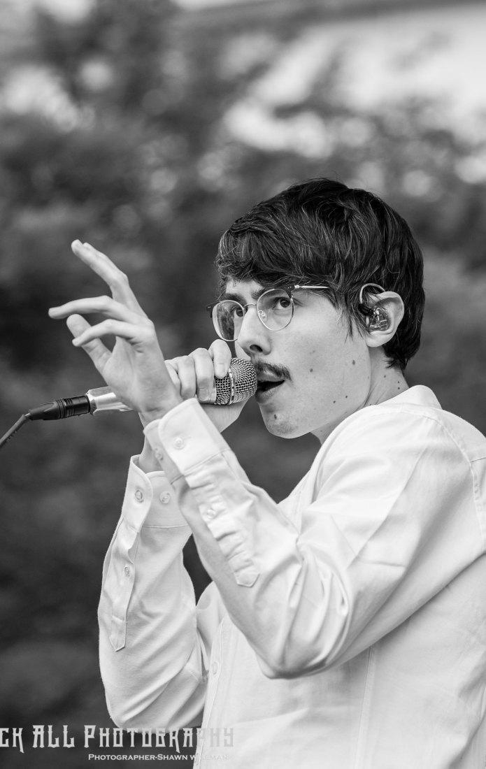 Joywave - Bunbury Music Festival 2019 - Day 1