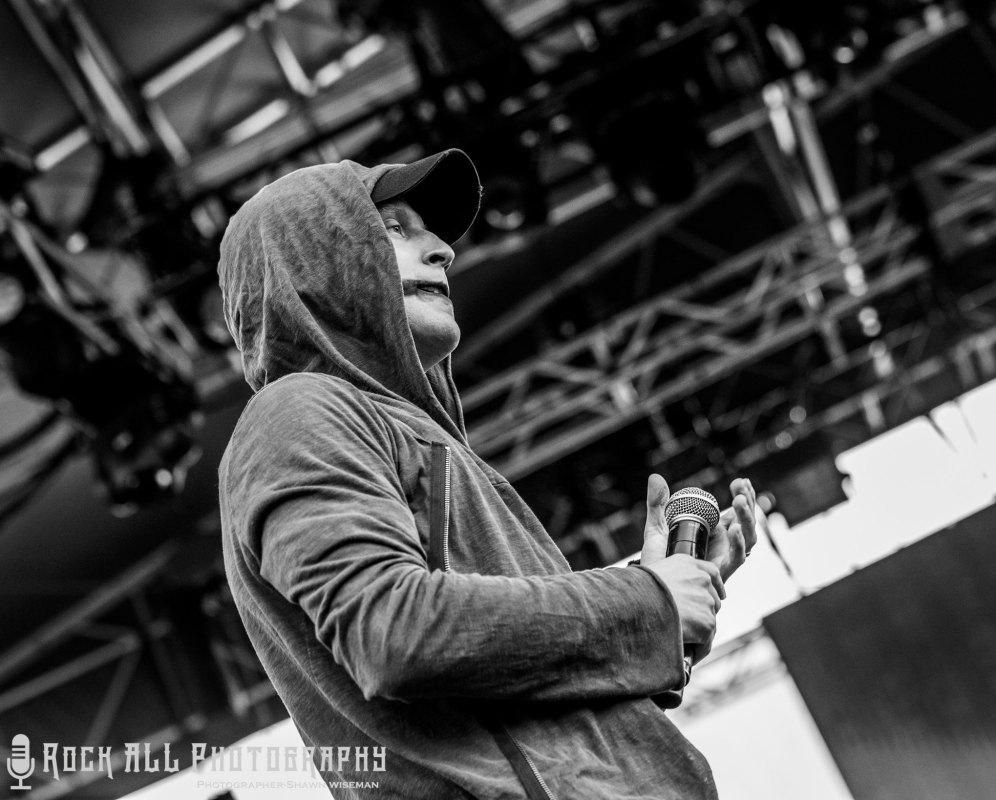 NF - Bunbury Music Festival 2019 Day 1