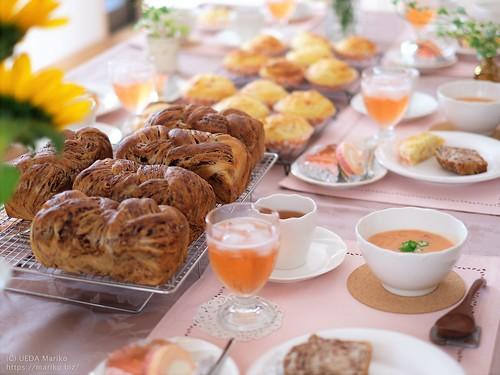折り込みパン(ショコラ・カレー) 20190614-DSCT6164 (2)