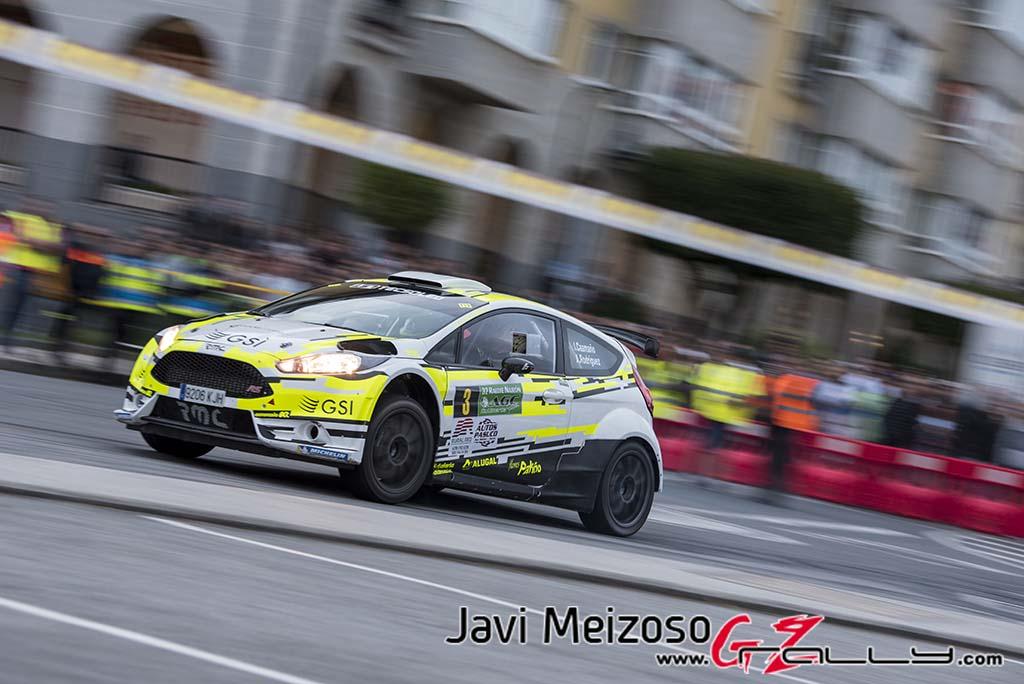 Rally de Naron 2019 - Javi Meizoso