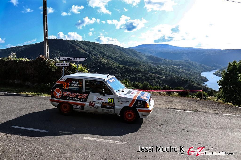 Rally de Ourense 2019 - Jessi Mucho K