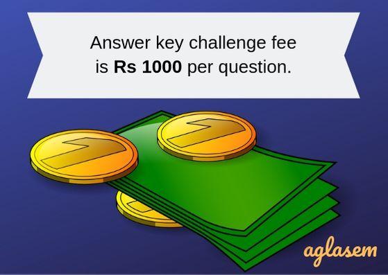 UGC NET Answer Key 2019