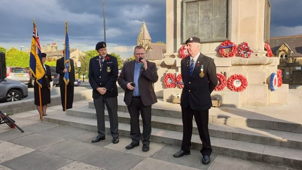 dday Pudsey cenotaph 2