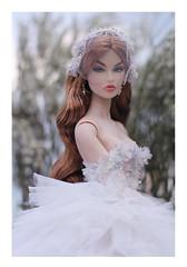 Fashion Royalty My Love Violaine