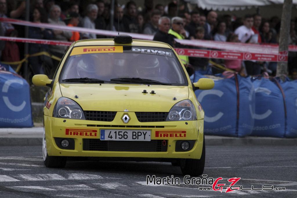 Rally de Naron 2019 - Martin Graña