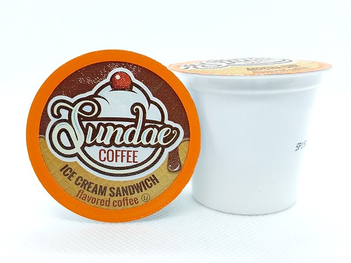 Sundae Coffee's NEW Sundae Ice Cream Flavored Coffee ~ Review @tworiversco #MySillyLittleGang