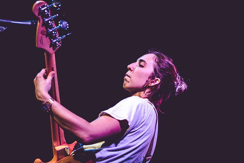 Chastity Belt @ The Capital Theater May 2019 by Andy Perkovich for NadaMucho (1)