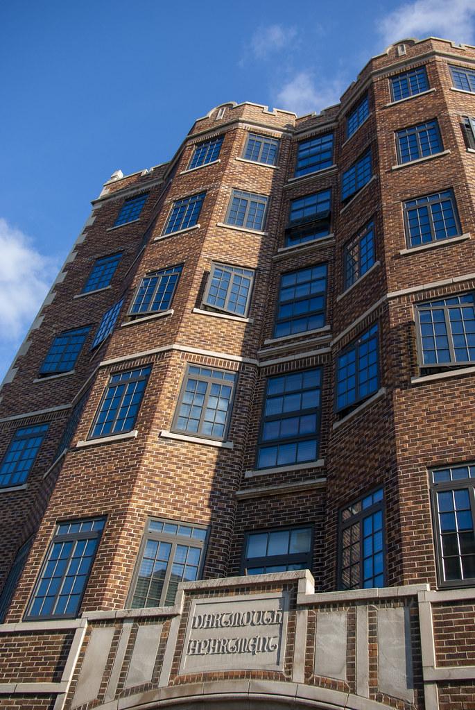 Dartmouth Apartments