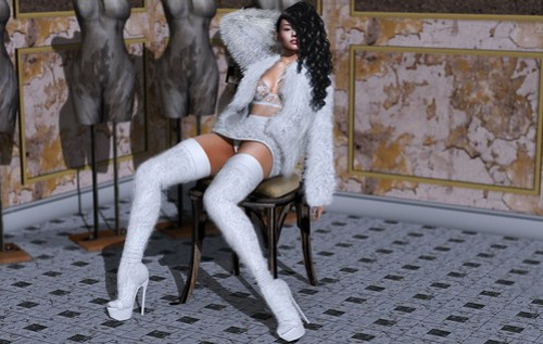 Human Mannequin