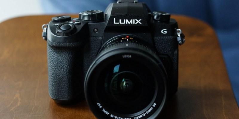 Panasonic G95:不只是照片拍攝,提升後的手感跟操作讓錄影功能更細膩