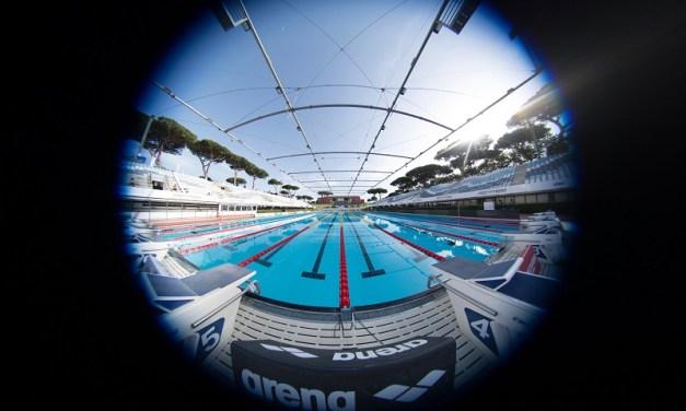 56° Sette Colli, lo spettacolo del nuoto nella cornice romana