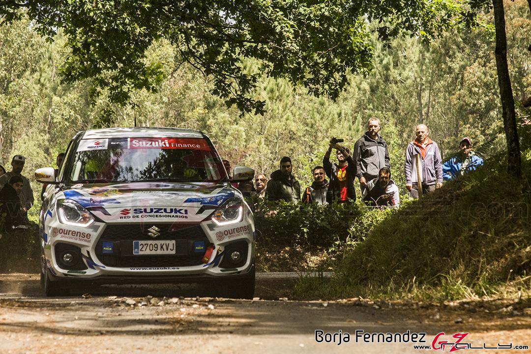 Rally do Cocido 2019 - Borja Fernández