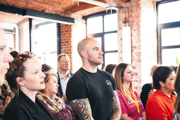 west leeds business networking event 1