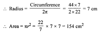 ML Aggarwal Class 7 ICSE Maths Model Question Paper 5 S3