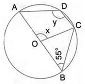 Selina Concise Mathematics Class 10 ICSE Solutions Circles 31