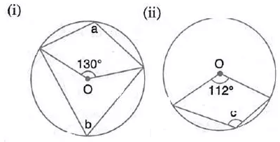 Selina Concise Mathematics Class 10 ICSE Solutions Circles 4