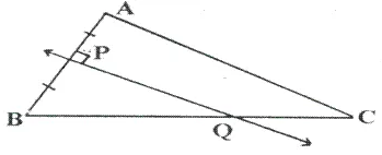 Selina Concise Mathematics Class 10 ICSE Solutions Loci (Locus and Its Constructions) 1