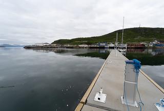 Alta - Tromsø juni 2019